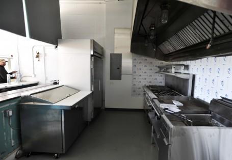 Installation hotte professionnelle de restaurant for Reglementation cuisine professionnelle